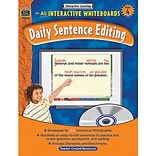 Daily Sentence Interactive Learning; GR: 4