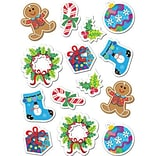 Creative Teaching Press Stickers, Winter Holiday