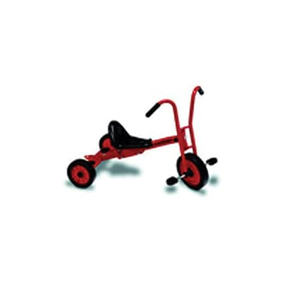 Viking Tricycle Big 11-1/4 Adjustable Seat