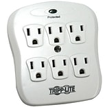 Tripp Lite Protect it!® 6-Outlet Surge Suppressor