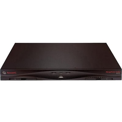 Avocent® MPU4032DAC-001 Digital KVM Switch; 32 Ports