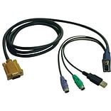 Tripp Lite P778-010 KVM Cable Adapter