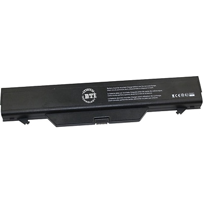 BTI® HPPB4510S15X8 4400 mAh Li-ion Battery For Probook Notebook