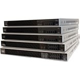 Cisco® ASA5515-K9 Network Security/Firewall Appliance; 250 Ipsec VPN