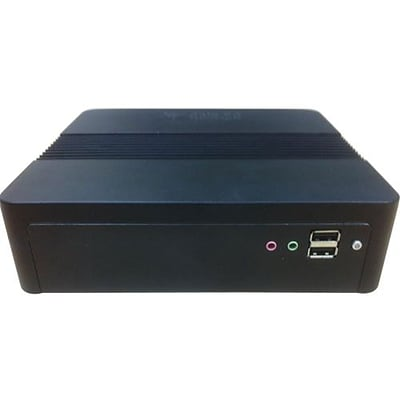 Chip PC W7DA8E6 Thin Client, 8GB flash / 2GB RAM