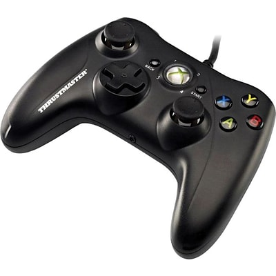 Thrustmaster® 4460091 GPX Controller For Xbox 360; PC