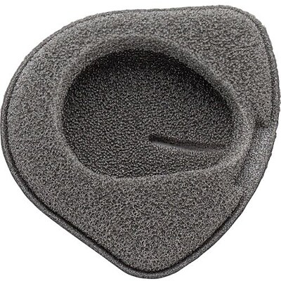 Plantronics® 60967-01 Foam Ear Cushion For H181; H181N; DuoPro Telephone Headsets