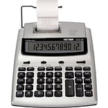 Victor® 1212-3A Printing 12-Digit Calculator