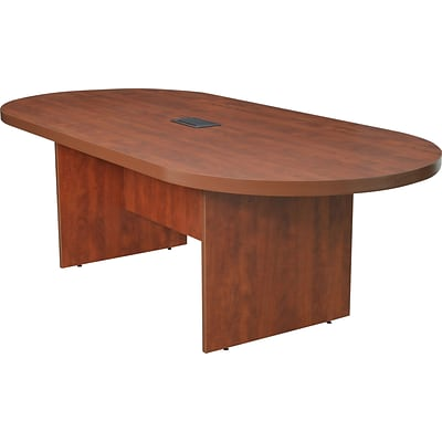 Regency® Conference Room Table in Cherry, 29Hx95Wx43D