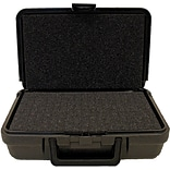 Platt Luggage 207 Blow Molded Case