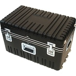 Platt Luggage 555TH-XGHXEH Transporter Tool Case With Wheels And Telescoping Handle