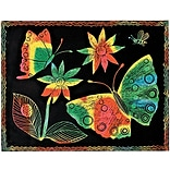 Melissa & Doug Scratch Art Paper - Multicolor (50 sheets)