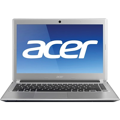 Acer 14 Touch Screen Laptop NX.M3UAA.005 with Intel i3, 6GB RAM, 500GB Hard Drive, Win 8