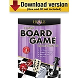 Encore Hoyle Classic Board Game Collection 3 for Windows (1-User) [Download]