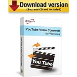Xilisoft YouTube Video Converter for Windows (1-User) [Download]