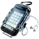 Pelican™ i1015 Multi Purpose Case For iPhone and iPod Touch; Black