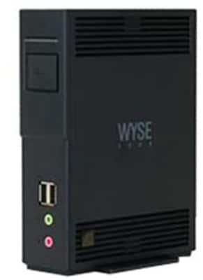Dell(tm) Wyse P45 Zero Client With KB / MSE, 32MB Flash / 512MB RAM