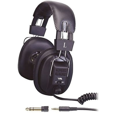 Cyber Acoustics ACM-500 Stereo Headphone