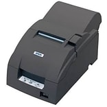 Epson® TM-U220 Monocolor Dot Matrix POS Impact Printer
