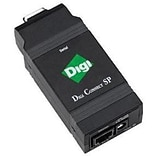 DIGI International® Connect SP® DC-SP-01-S Device Server; 1 Port