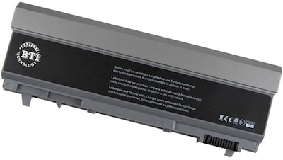 BTI(r) DL-E6410 5600 mAh Li-ion Battery For
