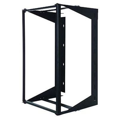 Belkin™ F4D147 Wall Mount Swing-Away Relay Rack, 36 x 18