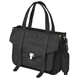 Fabrique WIB FF MERC-1 Mercer Street Carrying Case For 17 Notebook; MacBook Pro