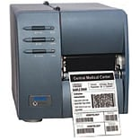 Datamax M-Class Mark ll 4206 203 dpi Industrial Printer; 10.2(H) x 10.1(W) x 18.2(D)