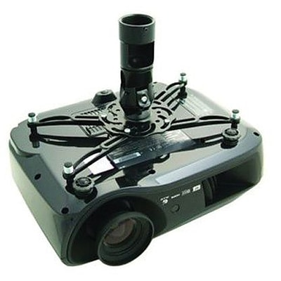 Premier Mounts MAG-PRO Polaris Universal Mount With Integrated Coupler For Projector Up to 10 lbs.