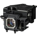 NEC NP15LP Replacement Projector Lamp For M260X; 180 W