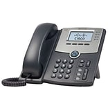 Cisco® SPA504G 4-Line IP Phone With 2-Port Switch