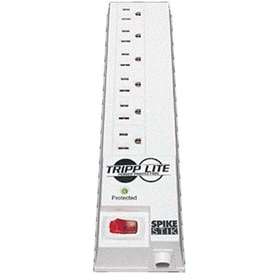Tripp Lite Protect it!® 6-Outlet 540 Joule Surge Suppressor With 6 Cord