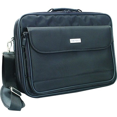 TRENDnet® TA-NC1 15.4 Notebook Carrying Case; Black