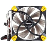 Antec® TrueQuiet 120 mm Cooling Fan With 2 Speed Switch; 1000 RPM