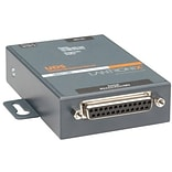 Lantronix® UD11000P0-01 Device Server With PoE; 1 Port