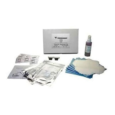 Visioneer® VisionAid ADF Flatbed Maintenance and Cleaning Kit