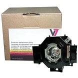 V7® VPL1644-1N Replacement Projector Lamp For Epson EMP-822; EMP-83C; PowerLite 83+; EX90; 170 W