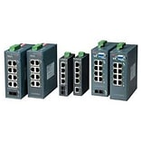 Lantronix 52000 XPress-Pro Unmanaged Ethernet Switch; 5 Ports