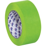 Tape Logic™ 2 x 60 yds. Painters Tape, Green,  12 Rolls