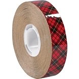3M™ Scotch® ATG Clear 1/2 x 18 yds. Adhesive Transfer Tape 926; 6 Rolls