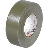 3M™ 2 x 60 yds. Vinyl Duct Tape 6969, Olive Green,  3/Pack