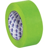 Tape Logic™ 1 x 60 yds. Painters Tape, Green, 36/Case