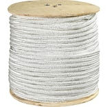 BOX Partners  14500 lbs. Double Braided Nylon Rope, 600