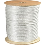 BOX Partners  3900 lbs. Solid Braided Nylon Rope, 500