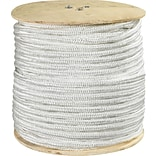BOX Partners  25000 lbs. Double Braided Nylon Rope, 600