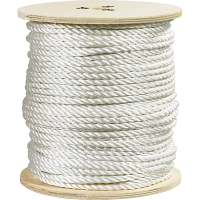 BOX Partners  2900 lbs. Twisted Polyester Rope, 600