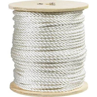 BOX Partners  5080 lbs. Twisted Polyester Rope, 600