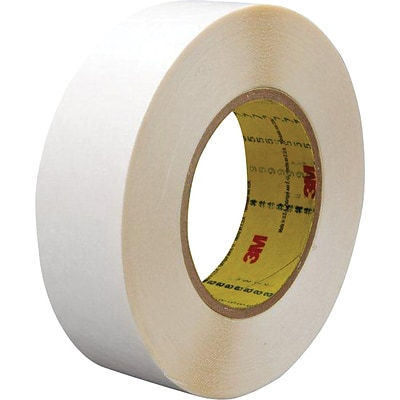 3M™ 1 x 36 yds. Double Sided Film Tape 9579, 36/Case