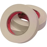 3M™ Scotch® 1/2 x 60 yds. x 6.5 mil Masking Tape 213, Tan, 6 Rolls