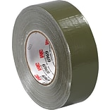 3M™ 2 x 60 yds. Vinyl Duct Tape 3903, Olive Green,  24/Case